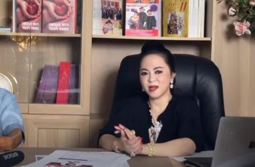 Gymer Duy Nguyễn lên tiếng về bà Nguyễn Phương Hằng: 'Em với chị Hằng giống nhau ở chỗ là sống vì cộng đồng' - Ảnh 1