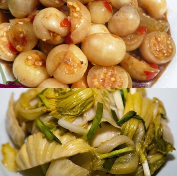 Chuyên gia dinh dưỡng cảnh báo 3 món ăn quen thuộc người Việt cực thích ăn cùng cơm, lại là nguyên nhân chính gây ung thư - Ảnh 1