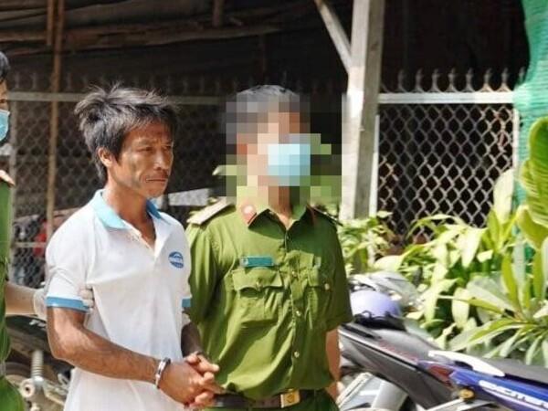 'Lạnh sống lưng' nghi án 'nghịch tử' sát hại cha ruột rồi chôn trong nhà - Ảnh 2