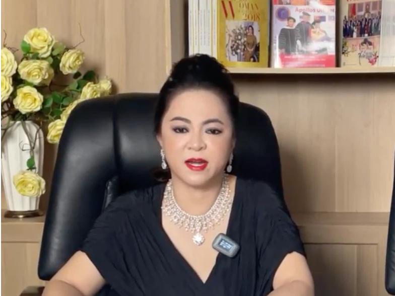 Bà Phương Hằng chính thức xin lỗi công chúng sau loạt ồn ào, khẩu chiến cùng Vbiz: 'Tôi thành thật xin lỗi vì đã làm cho quý vị buồn' - Ảnh 2