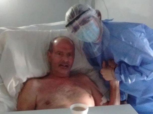 Argentina: Người thợ sửa xe kể lại 'trải nghiệm cái chết cận kề' vì Covid-19