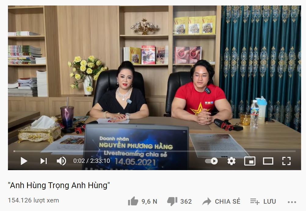 Bà Phương Hằng chính thức xin lỗi công chúng sau loạt ồn ào, khẩu chiến cùng Vbiz: 'Tôi thành thật xin lỗi vì đã làm cho quý vị buồn' - Ảnh 1