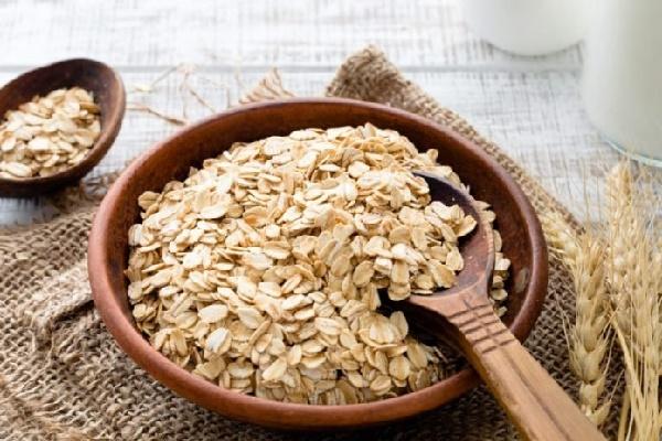 5 loại thực phẩm ăn thay gạo trắng vẫn đủ dinh dưỡng, đảm bảo sức khỏe - Ảnh 4
