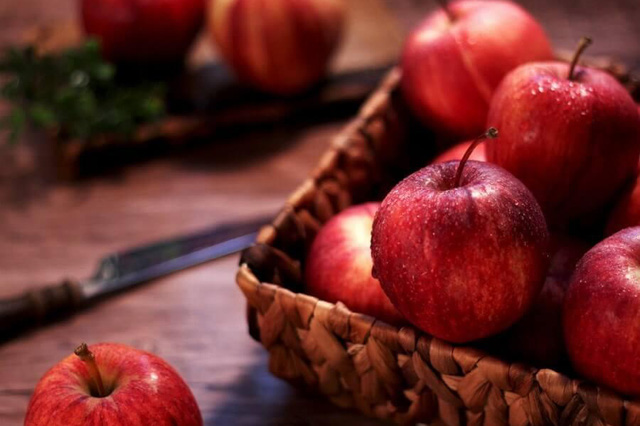 Ăn táo mỗi ngày nhận ngay những lợi ích tuyệt vời đối với sức khỏe - Ảnh 1
