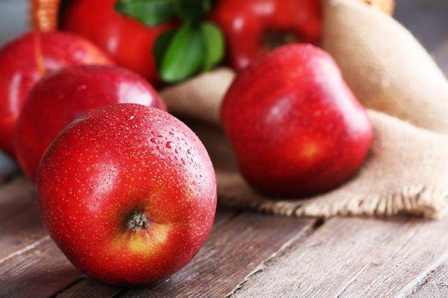 Ăn táo mỗi ngày nhận ngay những lợi ích tuyệt vời đối với sức khỏe - Ảnh 2