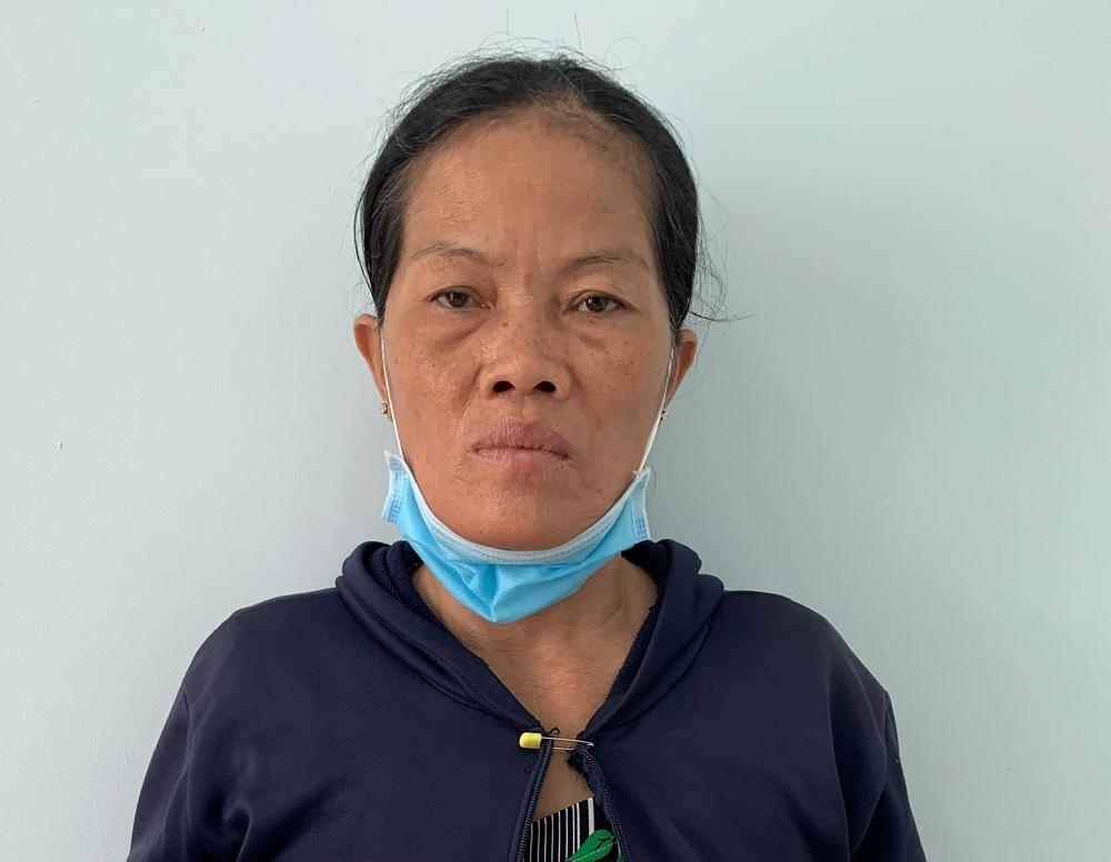 Túng quẫn, thiếu nợ, nữ U60 bịa chuyện bị cướp vàng  - Ảnh 1