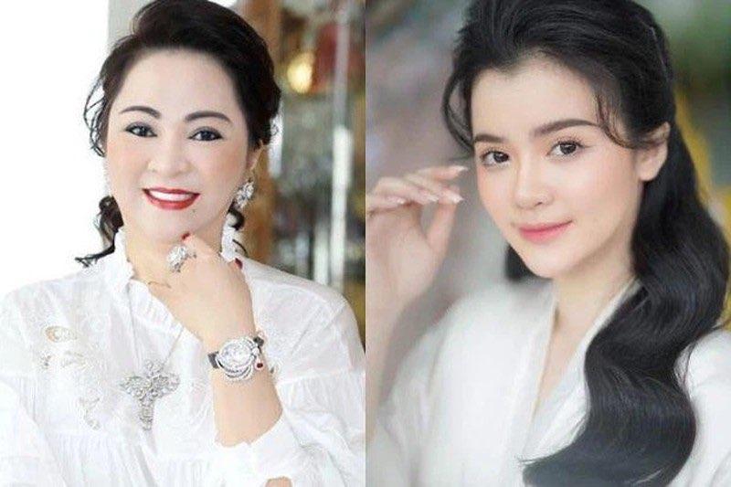 CĐM rối bời vì khoảnh khắc 'gây lú' của con dâu bà Phương Hằng: Khoe mặt mộc của mình mà tưởng mẹ chồng vì 'giống y đúc'
