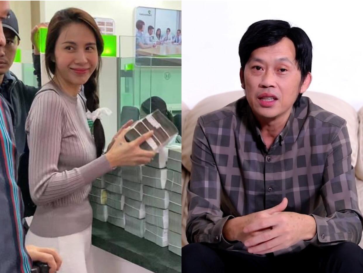 Huế lên tiếng về hoạt động từ thiện của Thủy Tiên, Hoài Linh: 'Họ không liên lạc để làm việc nữa'