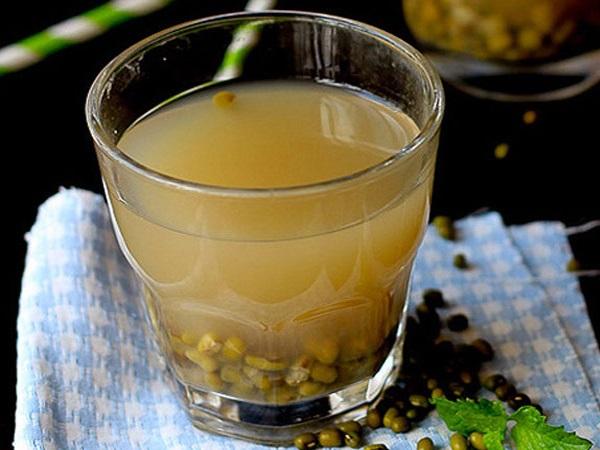 3 loại nước uống 'THẦN THÁNH' giúp mát gan, giải độc, mẹ bầu lưu lại dùng trong mùa hè