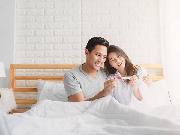 3 lưu ý sức khỏe mẹ cần chuẩn bị trước khi mang thai để con có một khởi đầu khỏe mạnh, bình an