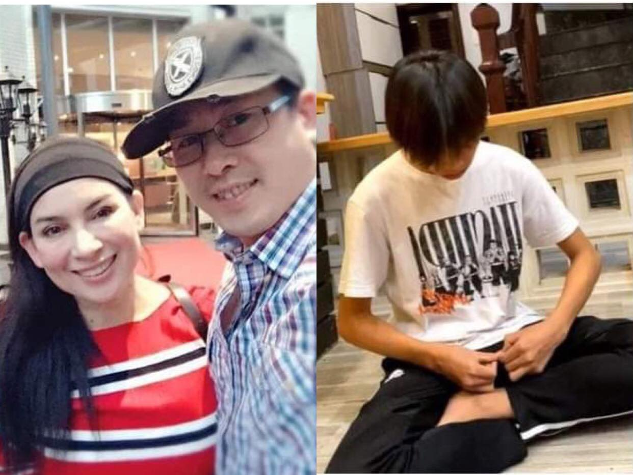 Trang Khàn tố Hồ Văn Cường 'vong ơn bội nghĩa', em trai Phi Nhung lên tiếng: 'Thương chị, xin hãy nghĩ và hiểu cho chị'
