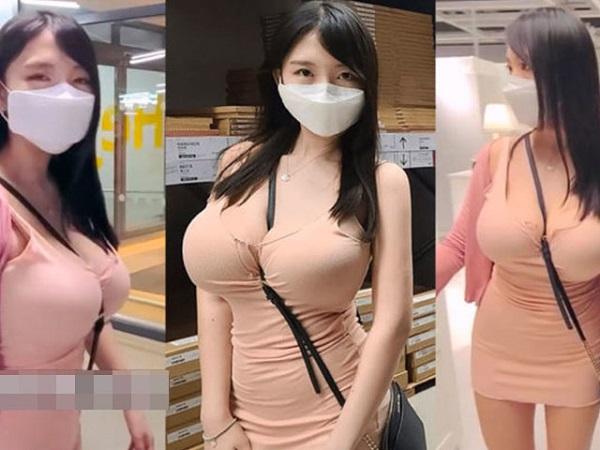 Bất ngờ nổi tiếng sau khi đi dạo phố, nữ streamer nhận về lượt view KHỦNG, nguyên nhân thu hút từ vòng 1 'QUÁ KHỔ'