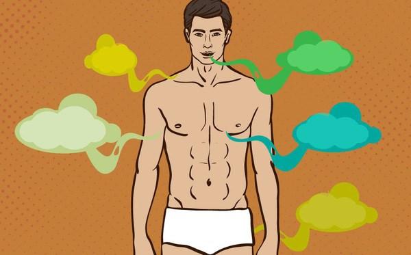 Dù rất sạch sẽ nhưng 5 khu vực này vẫn bốc mùi: Phải khám ngay để phòng bệnh nguy hiểm - Ảnh 1