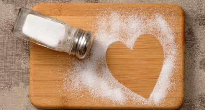 Ăn ít muối có thể làm tăng nguy cơ suy tim - Ảnh 1