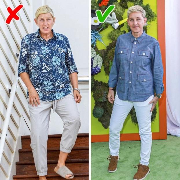 10 mẹo ăn mặc giúp bạn trông trẻ ra 10 tuổi - Ảnh 10