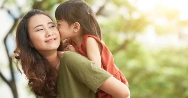 5 câu nói của trẻ chứng tỏ mẹ đã dạy con rất tốt - Ảnh 1