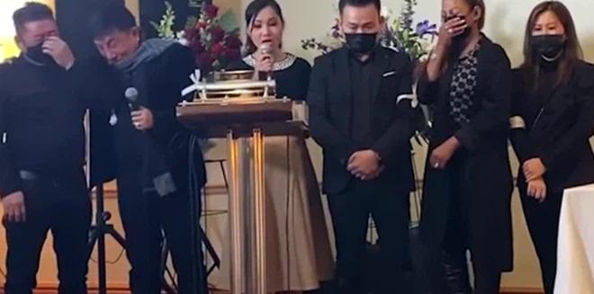Chị Vân Quang Long bức xúc: Nếu không lên tiếng thì tôi không còn là con người nữa - Ảnh 3
