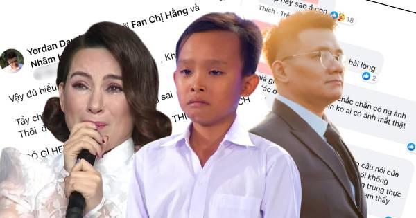 IT bạc tỷ Nhâm Hoàng Khang bỏ 'sĩ diện', bất ngờ xin lỗi ca sĩ Phi Nhung nhưng... toàn 'tình tiết sâu cay' - Ảnh 1