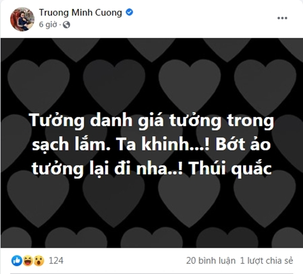 'Ông hoàng quảng cáo Việt Nam' sẽ bắt tay với bà Phương Hằng 'vạch mặt' giới nghệ sĩ? - Ảnh 2