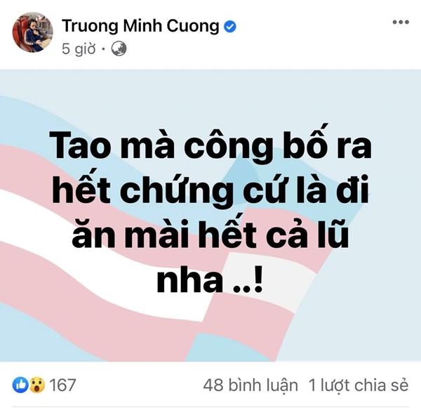 'Ông hoàng quảng cáo Việt Nam' sẽ bắt tay với bà Phương Hằng 'vạch mặt' giới nghệ sĩ? - Ảnh 4