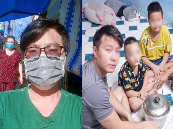 1 thành viên giấu bệnh khiến cả nhà 20 người ở TP.HCM bị nhiễm Covid-19 và lời gan ruột từ bệnh nhân vừa thoát 'cửa tử'