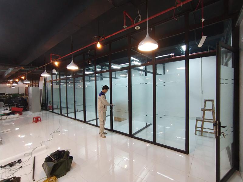 Minh An Window - giải pháp cách nhiệt tốt nhất cho cửa nhôm kính - Ảnh 2