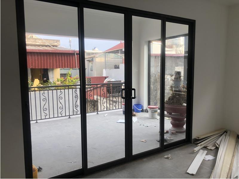 Minh An Window - giải pháp cách nhiệt tốt nhất cho cửa nhôm kính - Ảnh 3