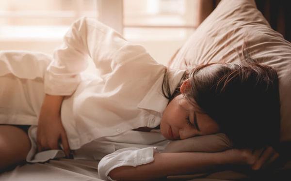 5 cơ quan nội tạng đang gặp vấn đề nếu thường xuyên mất ngủ ban đêm - Ảnh 1