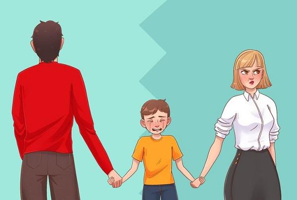 7 cách làm cho thấy cha mẹ chưa trưởng thành về cảm xúc - Ảnh 2