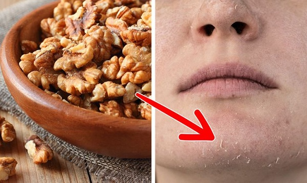 Điều gì xảy ra với làn da khi ăn quả óc chó mỗi ngày? - Ảnh 2