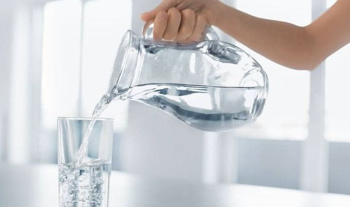 Luôn cảm thấy khô miệng, uống nước không có tác dụng, hãy coi chừng mắc 7 loại bệnh - Ảnh 4