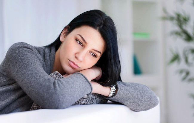 Những lầm tưởng về bệnh trầm cảm không ít người mắc phải - Ảnh 1