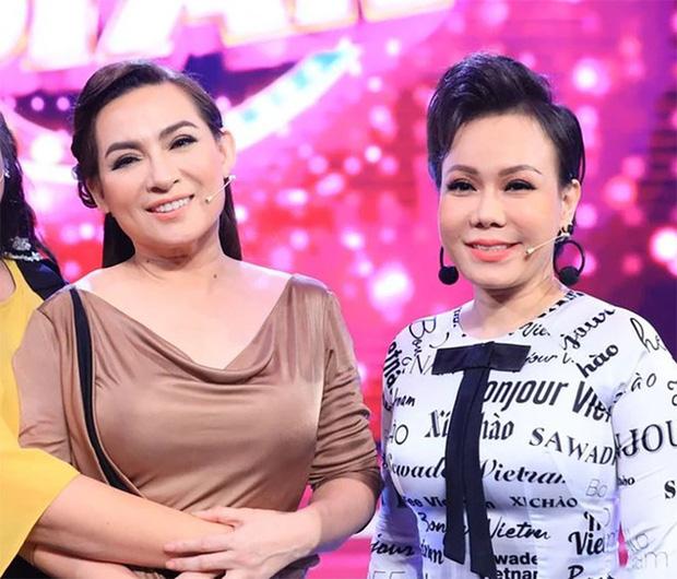 Người được con gái Phi Nhung uỷ quyền tại Việt Nam có động thái gây chú ý lúc nữ ca sĩ chuyển biến xấu - Ảnh 3