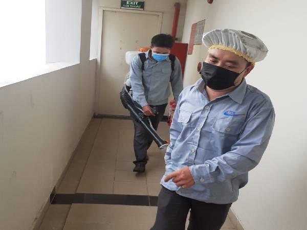 Chuyên gia tiết lộ 3 nơi dễ lây lan virus SARS-CoV-2 nhất ở chung cư mà nhiều người không ngờ đến