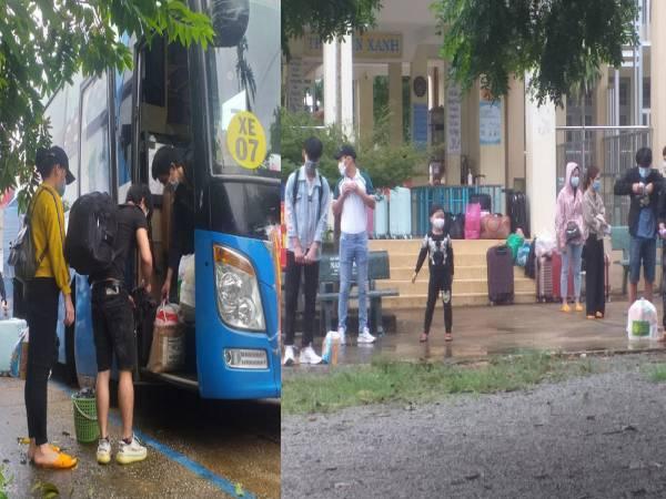 Hà Tĩnh không tổ chức đón công dân trốn trong xe đông lạnh về quê: 'Nếu làm bùng phát dịch bệnh sẽ bị khởi tố'