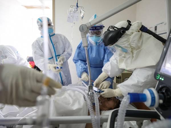 MỚI: Trung Quốc bất ngờ phát hiện ca nhiễm bệnh than, cảnh báo tỷ lệ tử vong đến 90% nếu không kịp điều trị