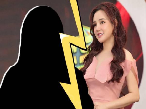 Vy Oanh tuyên bố khởi kiện thêm 1 YouTuber, lấy Nhâm Hoàng Khang ra 'làm gương' để răn đe!