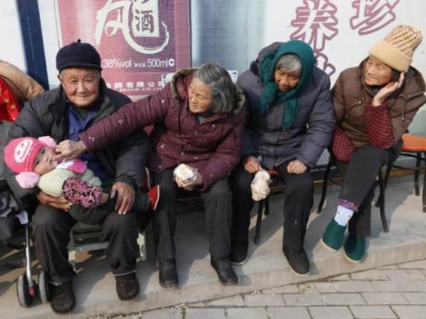 Mỗi ngày có 1.370 người già mất tích ở Trung Quốc - Ảnh 1