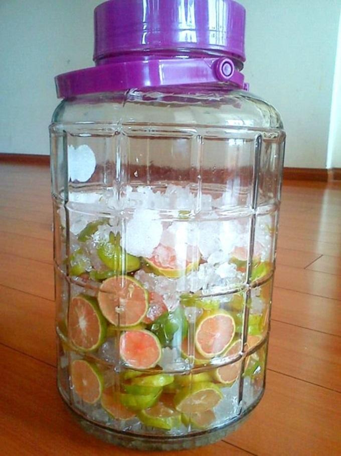 Ngâm chanh với thứ này để uống, béo phì lâu năm cũng giảm 1 mạch 20kg - Ảnh 4