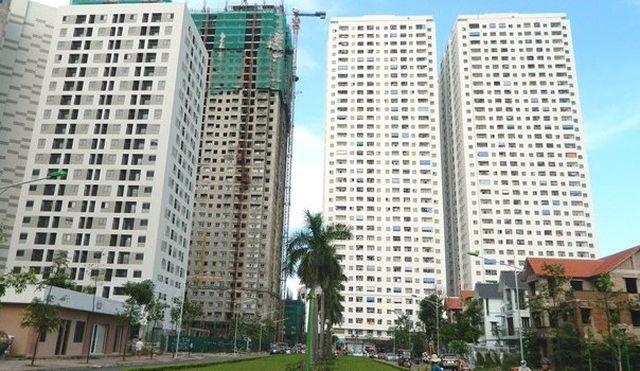 """Lập đoàn giám sát việc phát triển nhà ở Hà Nội, nhà xã hội 3 quận vào """"tầm ngắm"""" - Ảnh 1"""