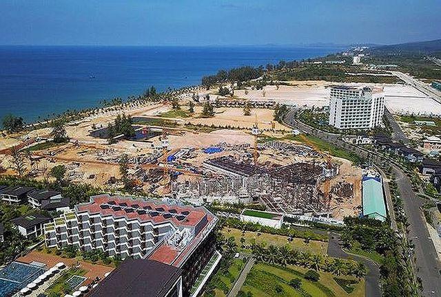 Nếu dừng quy hoạch Phú Quốc thành đặc khu kinh tế, thị trường bất động sản sẽ ra sao? - Ảnh 1