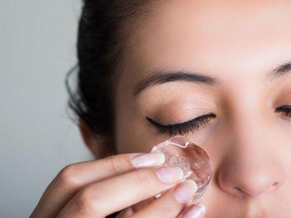 10 cách làm giảm sưng mắt 'siêu tốc' tại nhà