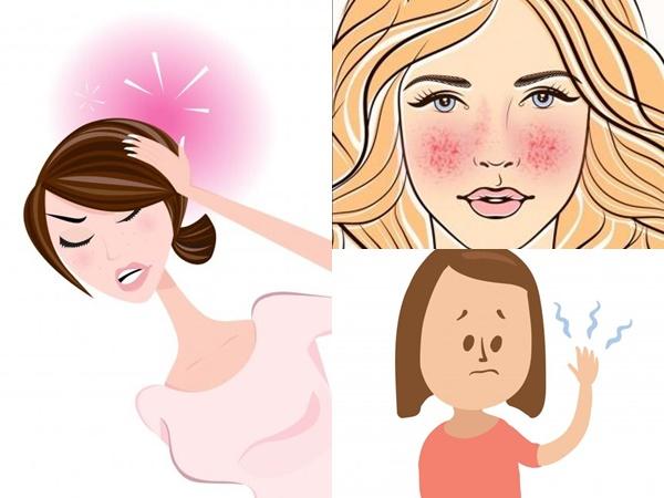 10 điều tưởng bình thường nhưng là dấu hiệu nguy hiểm mọi phụ nữ không nên bỏ qua