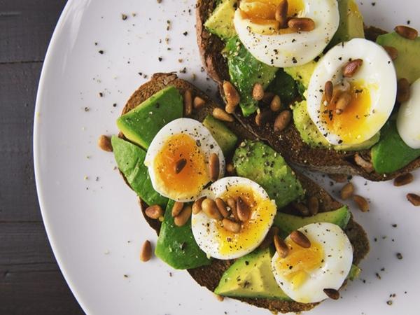 10 loại thực phẩm càng ăn nhiều mỡ bụng càng giảm