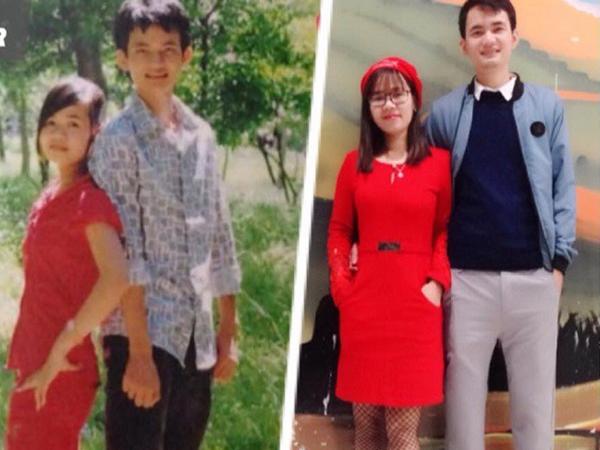 """10 năm yêu thương cặp đôi cảm ơn """"người thứ ba"""" giúp cả hai nhận ra đâu là """"chân ái"""""""