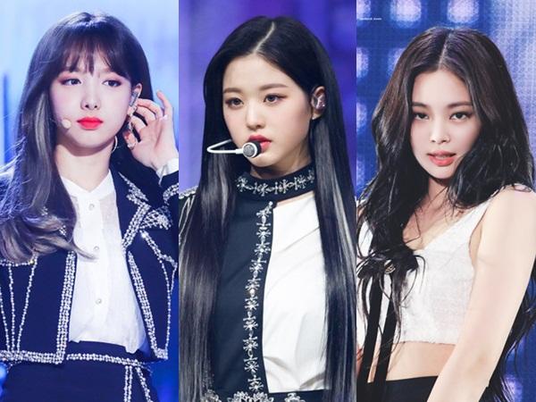 """15 album bán chạy nhất tuần đầu của idol nữ: """"Nữ hoàng bán đĩa"""" TWICE mất 2 vị trí đầu vào tay đàn em, BLACKPINK xuất sắc lọt top 5"""