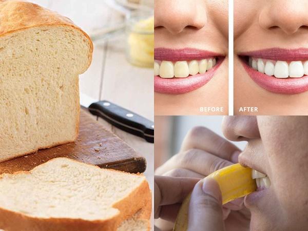 2 cách làm trắng răng cực nhanh, rẻ mà hiệu quả có ngay trong nhà nhưng không phải ai cũng biết cách