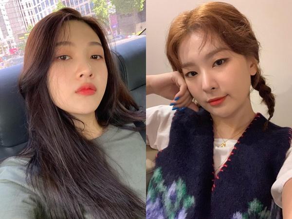 4 bí kíp skincare của Red Velvet: Chị cả Irene chăm da tối giản nhưng kiên trì, Joy đắp mặt nạ để da long lanh như pha lê