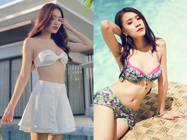 4 cô gái Minh Luân từng công khai hẹn hò: Ai cũng xinh đẹp, tài năng