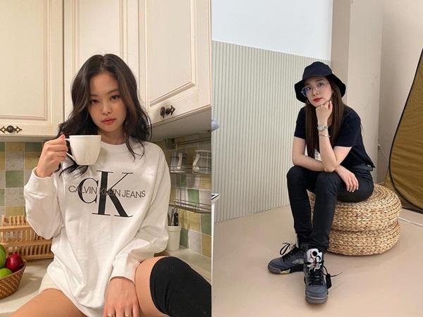 """4 idol Hàn chỉ cao tầm 1m60 nhưng có style tôn dáng hết sảy, bạn hãy """"follow"""" ngay để mặc đẹp không trượt phát nào"""
